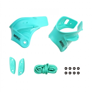 Запчасть POWERSLIDE Набор Custom FSK ImperialEvo,Pro,Cruiser (teal)