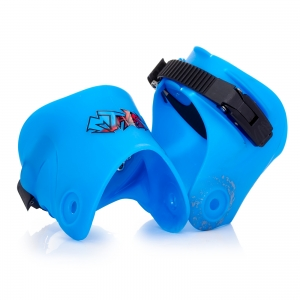 Запчасть MICRO CUFF for MT-PLUS (with backle) blue (пара)